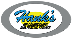 Hank's Heating & Air Conditioning Service