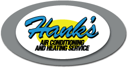 Hank's Heating & Air Conditioning