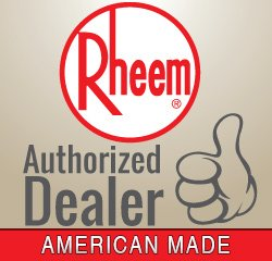 Rheem Authorized Dealer Serving Circleville