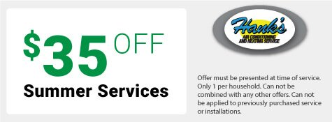 special offer spring services