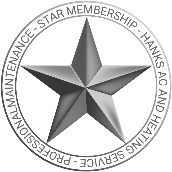 Star Membership Badge